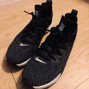 Nike elite trainers